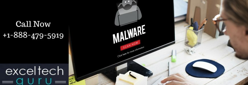 Malware Removal Software Company