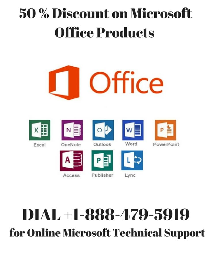 Microsoft Office Discount Offers