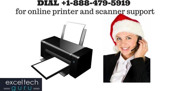 Online Printer Support Services