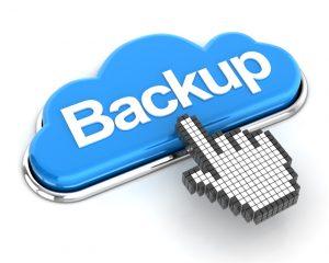 Data Backup Services