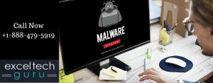 Malware Removal Software Company