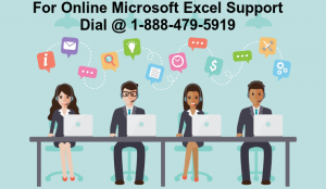 Excel Customer Support