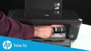 Fix Paper Jam Issue in HP Printer