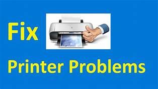 HP Printer Error Code 0xc19a0040