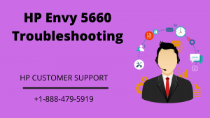 Hp Envy 5660 Troubleshooting