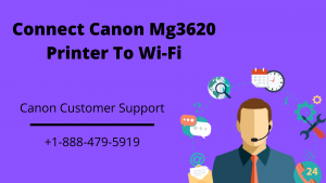 Connect Canon Mg3600 Printer To Wifi