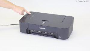 Canon Pixma Ts202 Wireless Setup