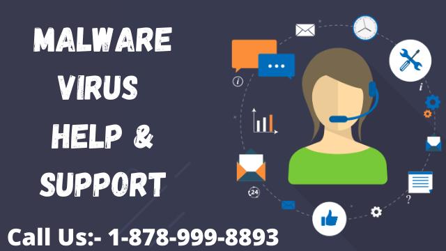 Antivirus Support – Malware & Virus Support